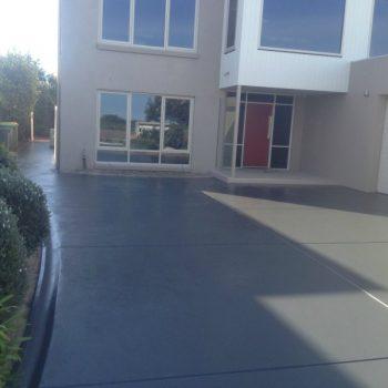 Concrete painters Torquay