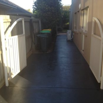 Torquay concrete painting services