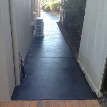 Concrete painting services Torquay